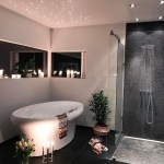 94 Simple & Futuristic Bathroom Remodeling Ideas - How to Achieve An Ultra-modern Look-5202