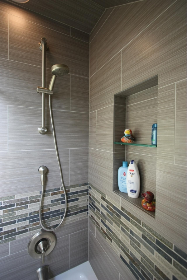 95 Beautiful Walk In Shower Ideas for Small Bathrooms 5681