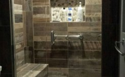 10 Inspirational Walk In Showers For Small Bathrooms Walk In