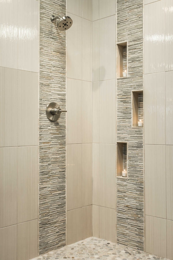 99 Beautiful Bathroom Shower Decoration - Look at them-3595