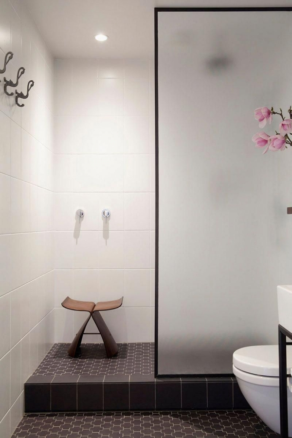 99 Beautiful Bathroom Shower Decoration - Look at them-3643