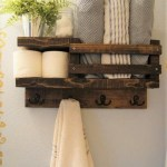 ✔️ 20+ Top Choices Wood Wall Shelf Style And Convenience 22