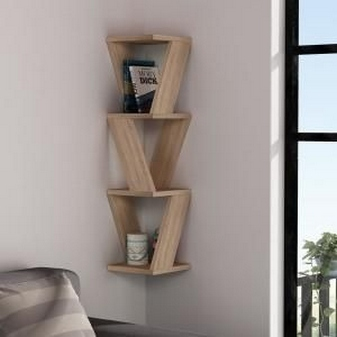 ✔️ 20+ Top Choices Wood Wall Shelf Style And Convenience 5
