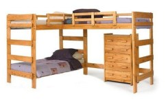 ✔️ Why Bunk Beds With Stairs And Desk 4