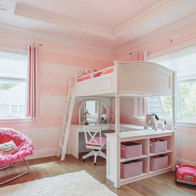 ✔️ Why Bunk Beds With Stairs And Desk 7