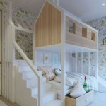 31 Most Popular Kids Bunk Beds Design Ideas Make Sleeping Fun For Your Kids 22