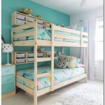 31 Most Popular Kids Bunk Beds Design Ideas Make Sleeping Fun For Your Kids 30