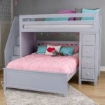 31 Top Choices Bunk Beds For Kids Design Ideas Tips For Choosing It 19