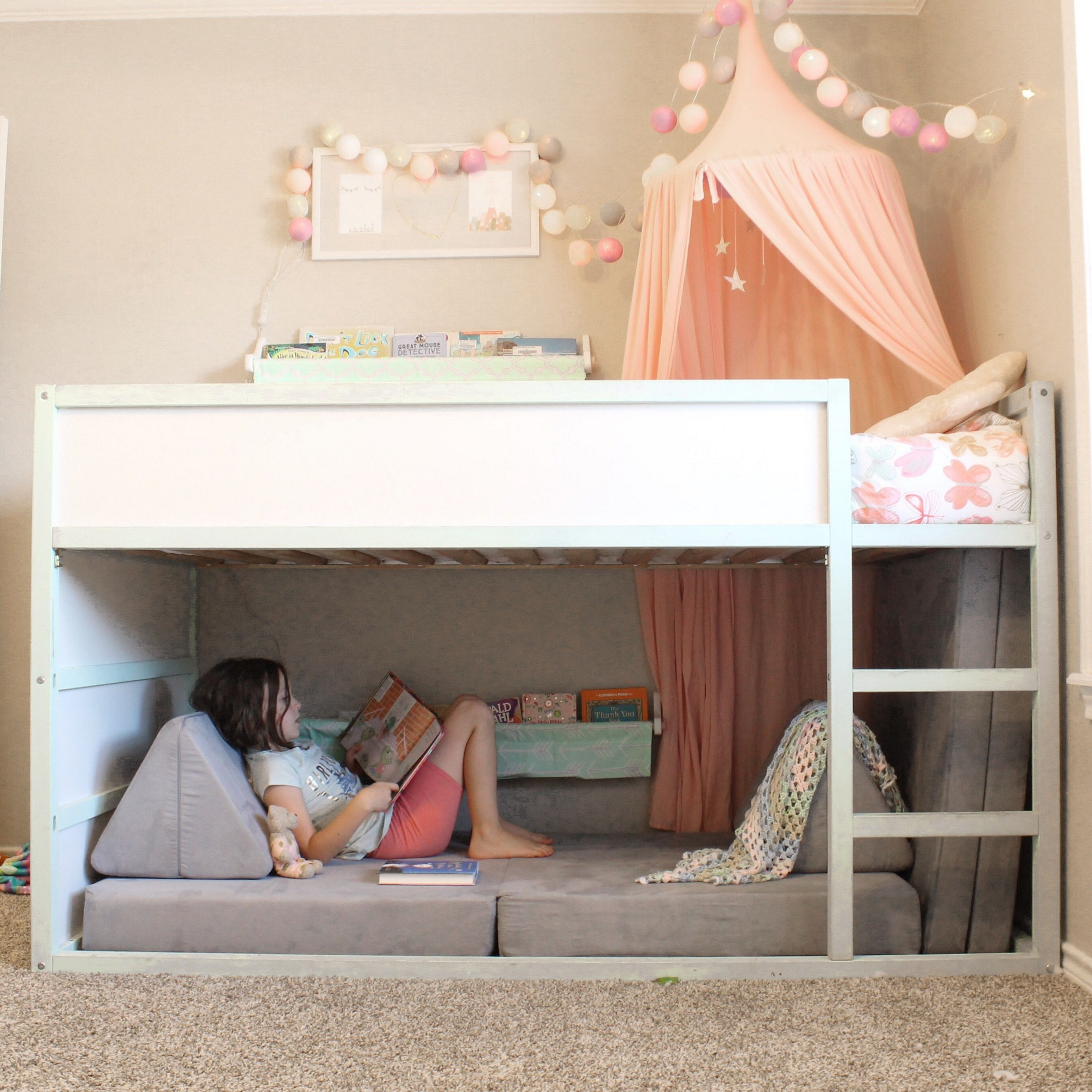31 Top Choices Bunk Beds For Kids Design Ideas Tips For Choosing It 24