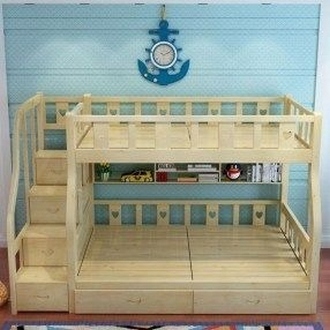 31 Top Choices Bunk Beds For Kids Design Ideas Tips For Choosing It 4