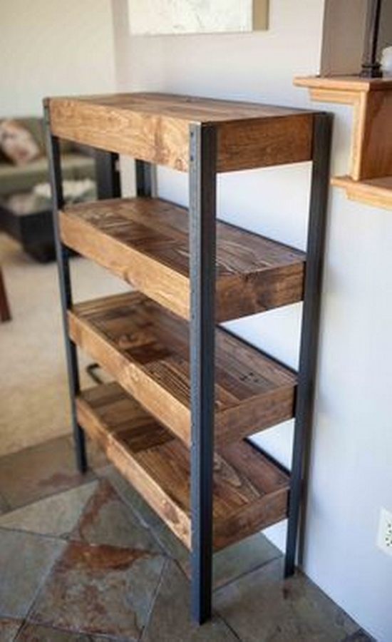 34 Small Wood Projects Ideas How To Find The Best Woodworking Project For Beginners 10
