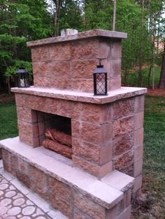 37 Most Popular Backyard Fire Pits Design Ideas- A Perfect Way to Entertain Guests 7069