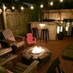 37 Most Popular Backyard Fire Pits Design Ideas- A Perfect Way to Entertain Guests 7084