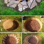 37 Most Popular Backyard Fire Pits Design Ideas- A Perfect Way to Entertain Guests 7060