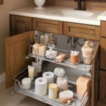 49 Small Bathroom Storage Decoation Ideas Here's How To Get All The Space You Need 15