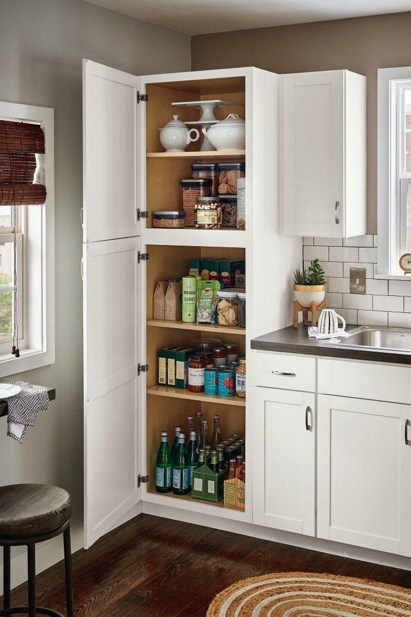 49 Small Bathroom Storage Decoation Ideas Here's How To Get All The Space You Need 23