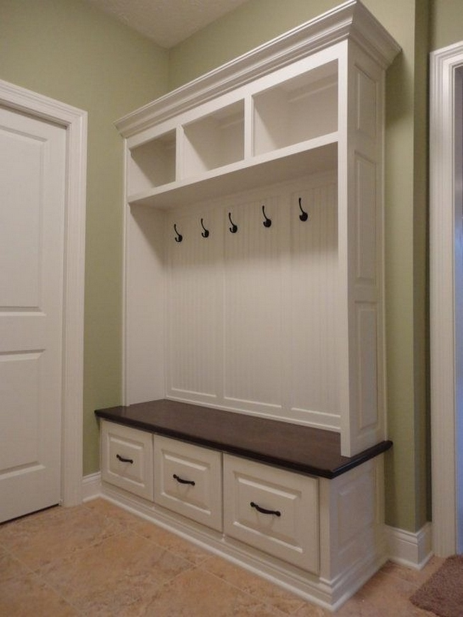 49 Small Bathroom Storage Decoation Ideas Here's How To Get All The Space You Need 25