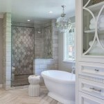 49 Small Bathroom Storage Decoation Ideas Here's How To Get All The Space You Need 35