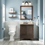49 Small Bathroom Storage Decoation Ideas Here's How To Get All The Space You Need 37