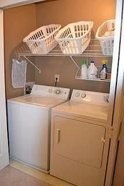 49 Small Bathroom Storage Decoation Ideas Here's How To Get All The Space You Need 44