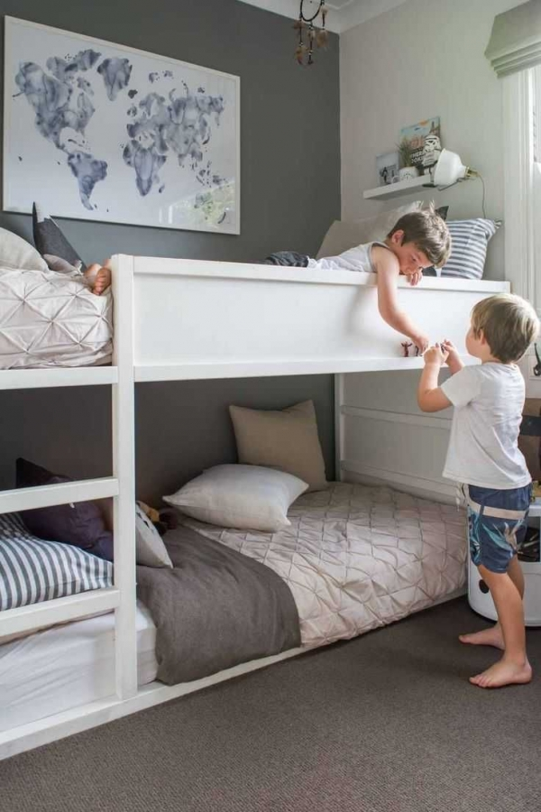 72 Most Popular Full Size Loft Bed with Stairs and What You Must Know 6396