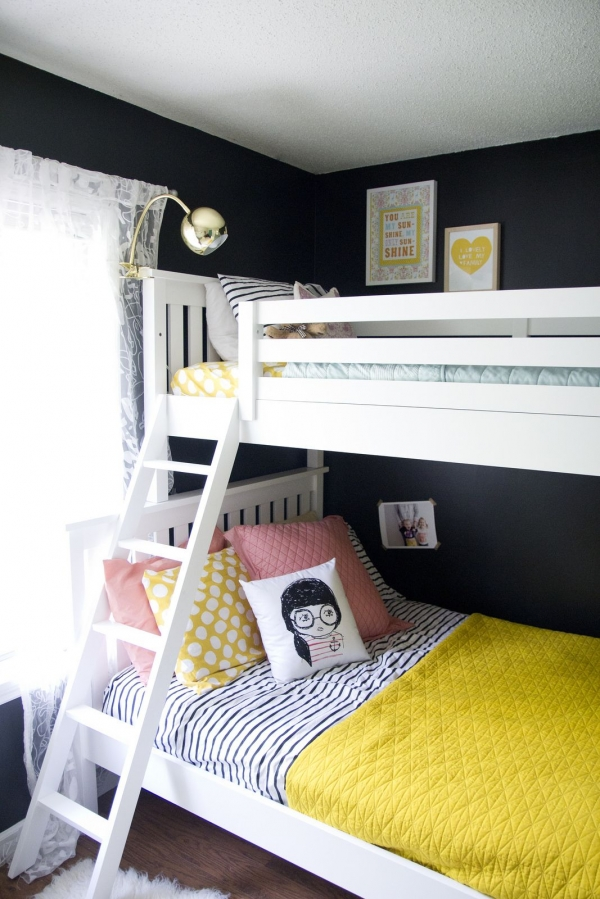 72 Most Popular Full Size Loft Bed with Stairs and What You Must Know 6411