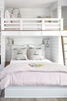 85 Best Of Queen Loft Beds Design Ideas- A Perfect Way to Maximize Space In A Room 6287