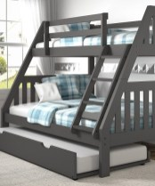 85 Best Of Queen Loft Beds Design Ideas- A Perfect Way to Maximize Space In A Room 6291