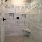 97 Most Popular Bathroom Shower Makeover Design Ideas, Tips to Remodeling It 7284