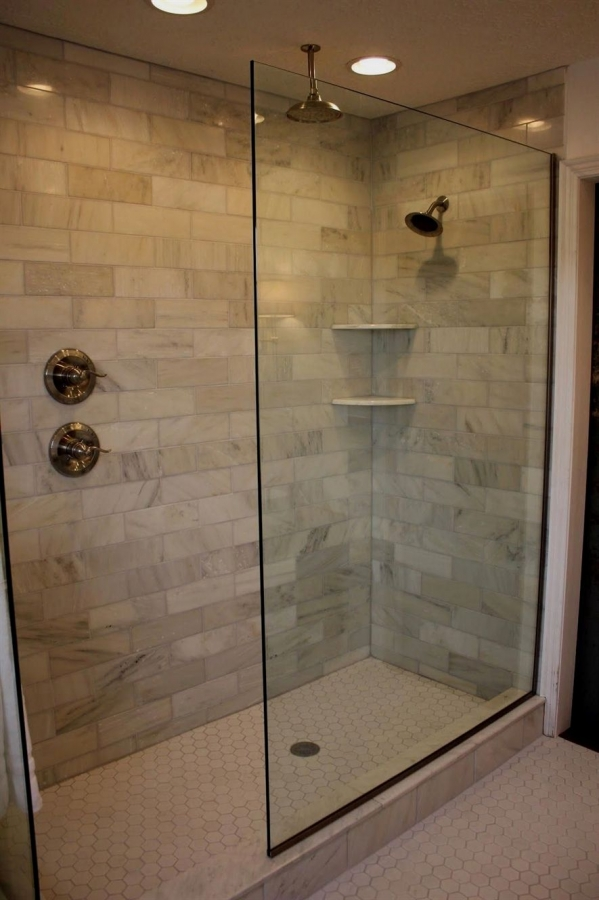 97 Most Popular Bathroom Shower Makeover Design Ideas, Tips to Remodeling It 7342