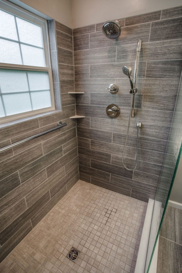 Permalink to 97 Most Popular Bathroom Shower Makeover Design Ideas, Tips to Remodeling It