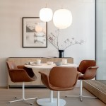 97 Most Popular Of Modern Dining Room Tables In A Contemporary Style 6858