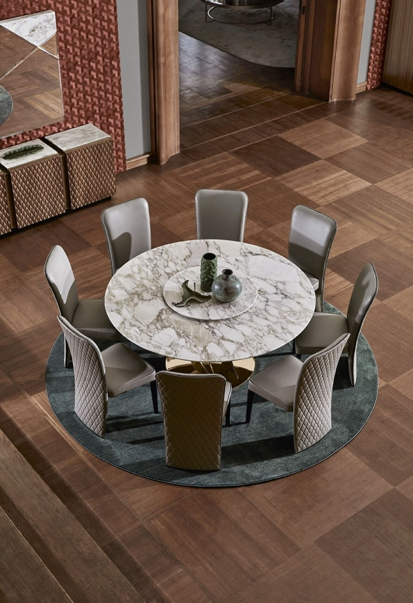 97 Most Popular Of Modern Dining Room Tables In A Contemporary Style 6862