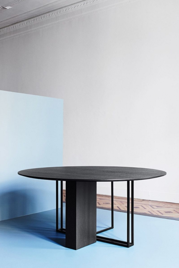 97 Most Popular Of Modern Dining Room Tables In A Contemporary Style 6867