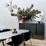 97 Most Popular Of Modern Dining Room Tables In A Contemporary Style 6808