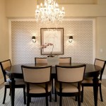 97 Most Popular Of Modern Dining Room Tables In A Contemporary Style 6891