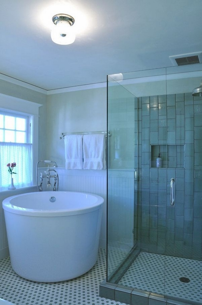 You Need To Know The Benefits To Walk In Shower Enclosures 12