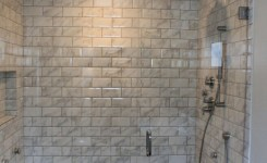 Best 85 Bathroom Tile Ideas