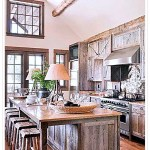 80 Best Rustic Kitchen Design You Have to See It-9000