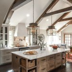 80 Best Rustic Kitchen Design You Have to See It-9014
