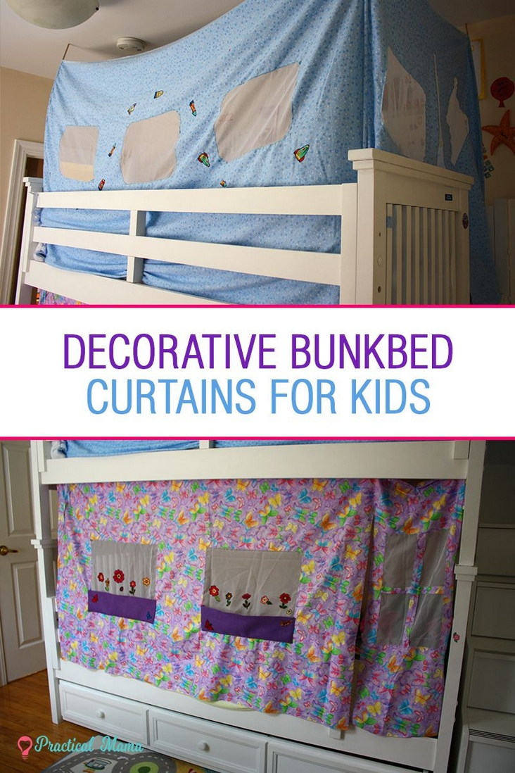 82 Amazing Models Bunk Beds With Guard Rail On Bottom Ensuring Your Bunk Bed Is Safe For Your Children 42