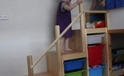 82 Amazing Models Bunk Beds With Guard Rail On Bottom Ensuring Your Bunk Bed Is Safe For Your Children 50