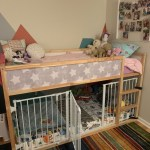 82 Amazing Models Bunk Beds With Guard Rail On Bottom Ensuring Your Bunk Bed Is Safe For Your Children 6