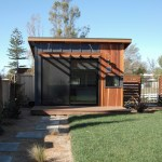86 Modern Shed Design Looks Luxury to Complement Your Home-9453