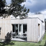 86 Modern Shed Design Looks Luxury to Complement Your Home-9473