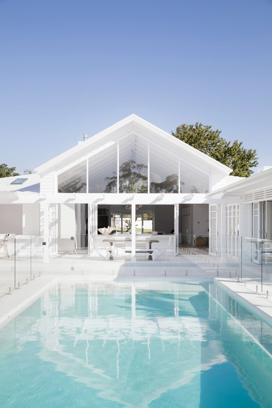 86 Modern Shed Design Looks Luxury to Complement Your Home-9475