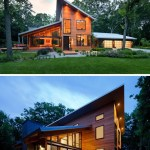 86 Modern Shed Design Looks Luxury to Complement Your Home-9442