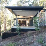 86 Modern Shed Design Looks Luxury to Complement Your Home-9489