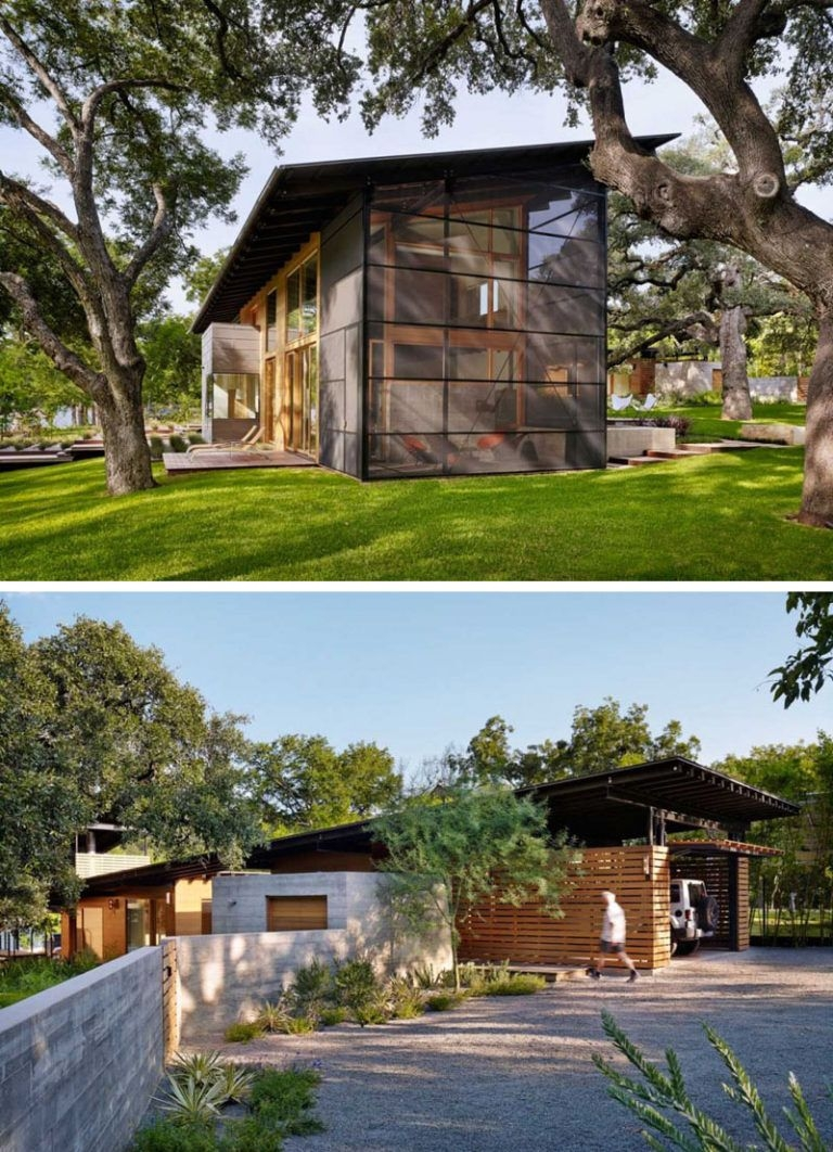 Permalink to 86 Modern Shed Design Looks Luxury to Complement Your Home