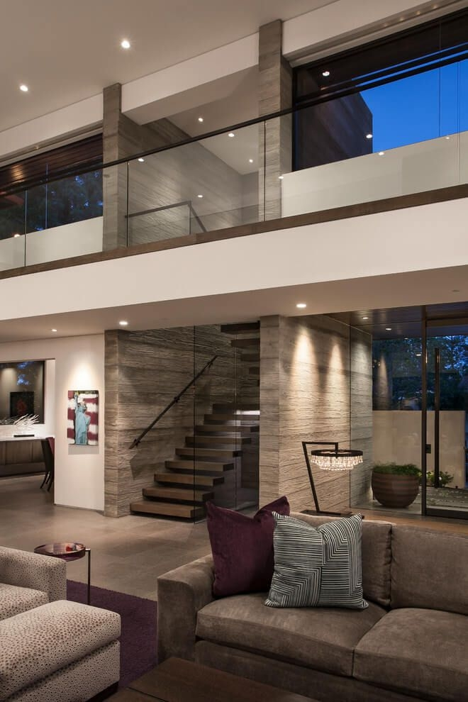 87 Models Of Modern Home Interior Design that Looks Elegant and Needs to Know Basic Elements Of Modern Home Interior Design-9964